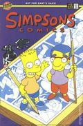 Simpsons Comics (1993-2018 Bongo) 13