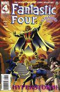Fantastic Four (1961 1st Series) 408