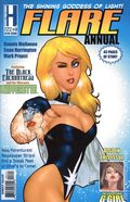 Flare Annual (1992-2010 Heroic Publishing) 3
