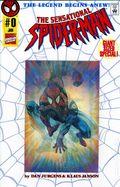 Sensational Spider-Man (1996 1st Series) 0A