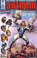 Anthem (2006-2009 Heroic Publishing) 5