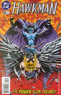 Hawkman (1993 3rd Series) 28