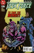 Justice League Task Force (1994) 31