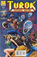 Turok Dinosaur Hunter (1993) 40