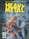 Heavy Metal Magazine (1977) Vol. 19 #6