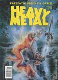 Heavy Metal Magazine (1977) Vol. 19 #6