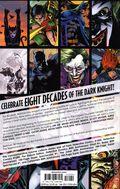 Batman 80 Years of the Bat Family TPB (2020 DC) 1-1ST