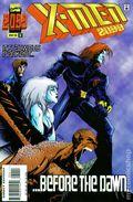 X-Men 2099 (1993) 32
