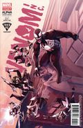 Amazing Spider-Man and Venom: Venom Inc Alpha (2018) 1FRIEDPIE