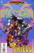 X-Force (1991 1st Series) 55D