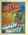 Battle Action (1977-1981 IPC) UK 249