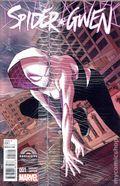 Spider-Gwen (2015 2nd Series) 1GAMESTOP