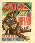 Battle Action (1977-1981 IPC) UK 266