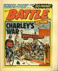 Battle Action (1977-1981 IPC) UK 281