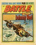 Battle Action (1977-1981 IPC) UK 314