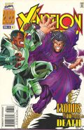 X-Nation 2099 (1996) 6