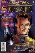 Star Trek Deep Space Nine (1996 Marvel) 7