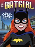 DC Super Heroes Batgirl An Origin Story SC (2020 Capstone) 1-1ST