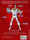 DC Super Heroes Cyborg An Origin Story SC (2020 Capstone) 1-1ST