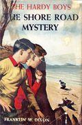 Hardy Boys Shore Road Mystery HC (Grosset & Dunlap) 0-REP