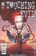 Touching Evil (2019 Source Point Press) 9