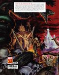 Marvel Art of The Savage Sword of Conan the Barbarian HC (2020 Marvel) 1-1ST