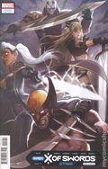 X of Swords Stasis (2020 Marvel) 1C