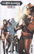 X of Swords Stasis (2020 Marvel) 1D