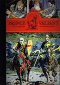 Prince Valiant HC (2009-Present Fantagraphics) 22-1ST
