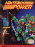 Nintendo Power (1988-2012 Nintendo of America) 6