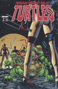 Teenage Mutant Ninja Turtles (1996 Image) 2