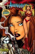 Avengelyne (1996 2nd Series Maximum) 6