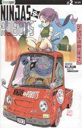 Ninjas and Robots (2020 Keenspot) 2C