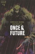 Once and Future (2019 Boom) 9B