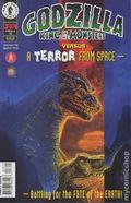 Godzilla (1995 Dark Horse) 16