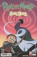 Rick and Morty Ever After (2020 Oni Press) 1A
