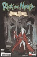 Rick and Morty Ever After (2020 Oni Press) 1B