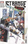 Strange Academy (2020 Marvel) 4A