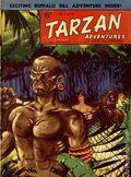 Tarzan Adventures (UK 1953-1959 Westworld Publications) Vol. 7 #16