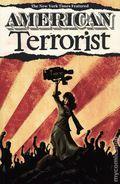 American Terrorist TPB (2020 A Wave Blue World) 2nd Edition 1-1ST
