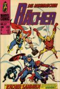 Die Ruhmreichen Racher (German 1974-1978 BSV-Williams) Avengers 57