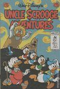 Walt Disney's Uncle Scrooge Adventures (1987 Gladstone) 43
