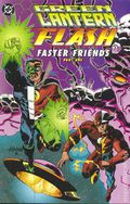Green Lantern Flash Faster Friends (1997) 1