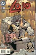 Lobo (1993 2nd Series DC) 36
