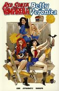 Red Sonja and Vampirella meet Betty and Veronica TPB (2020 Dynamite) 1-1ST