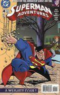 Superman Adventures (1996) 4