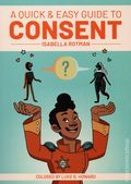 A Quick and Easy Guide to Consent TPB (2020 Oni Press) 1-1ST