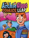 Archie Giant Comics Leap TPB (2020 Archie Comics) 1-1ST