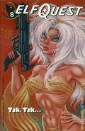 Elfquest (1996 Warp) 8
