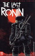 Teenage Mutant Ninja Turtles the Last Ronin (2020 IDW) 1A